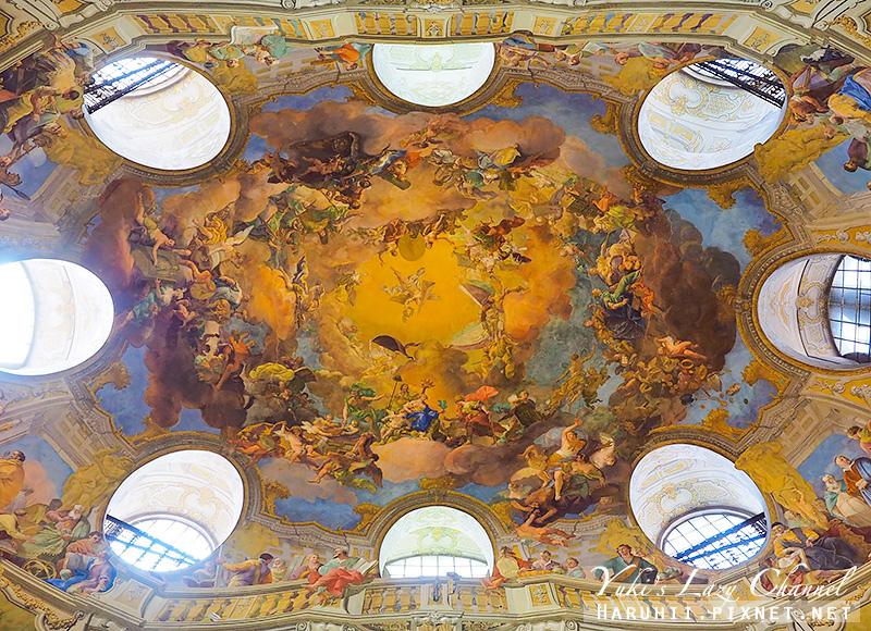 奧地利國家圖書館Austrian National Library12.jpg