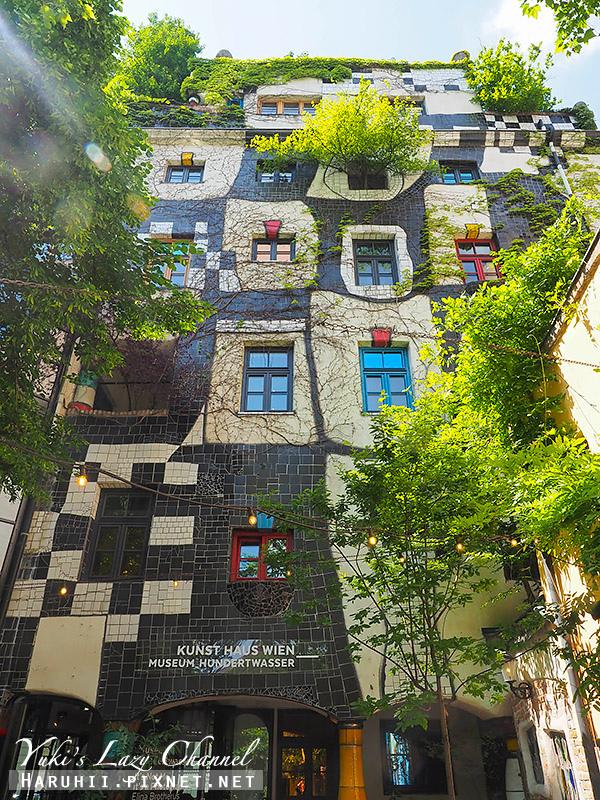 維也納藝術之家 KUNST HAUS WIEN. Museum Hundertwasser6.jpg