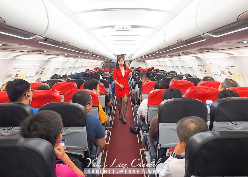 AirAsia台北飛克拉克2.jpg