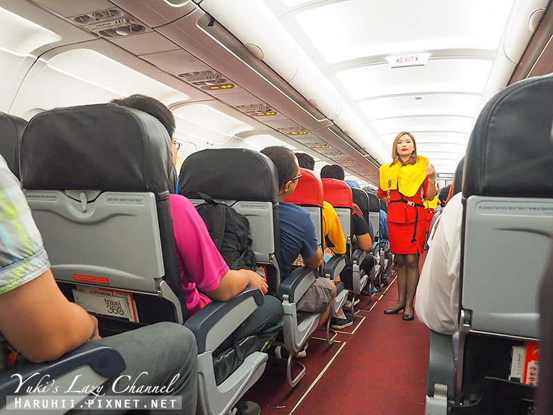 AirAsia台北飛克拉克6.jpg