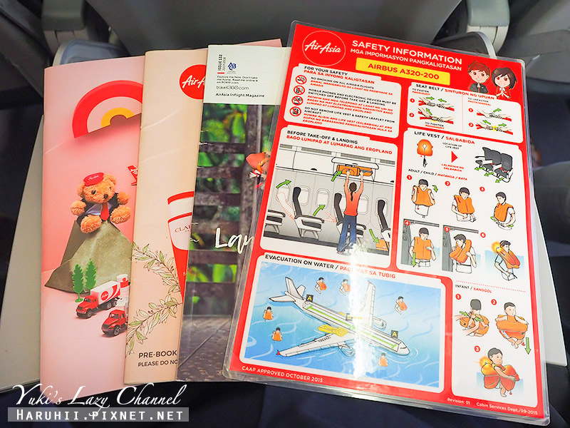 AirAsia台北飛克拉克27.jpg