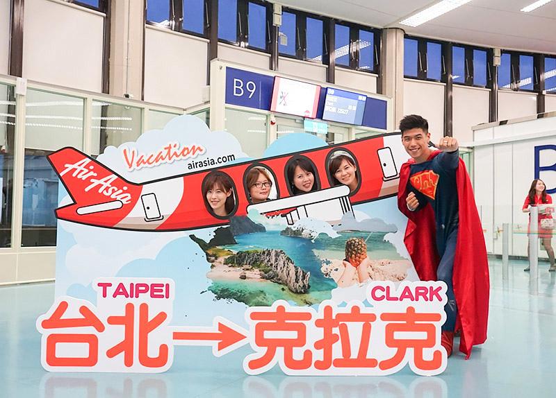 AirAsia克拉克首航.jpg