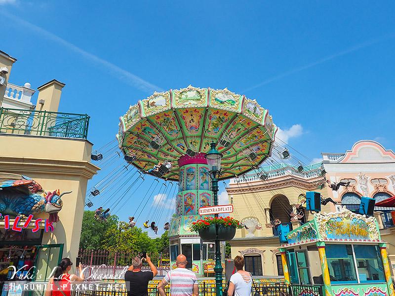 Prater普拉特遊樂園4.jpg