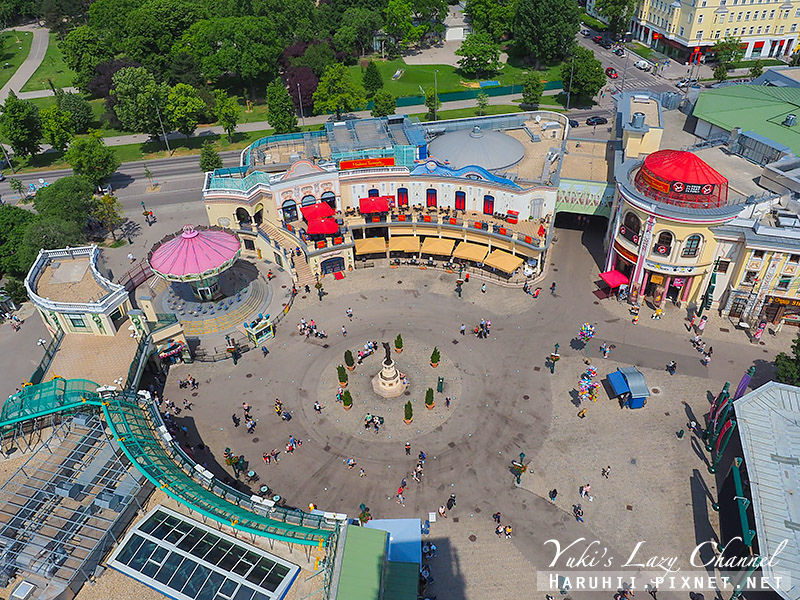 Prater普拉特遊樂園15.jpg