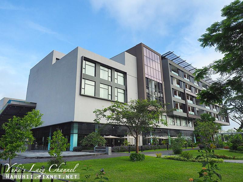 克拉克住宿推薦美多利賭場飯店Midori Clark Hotel and Casino2.jpg