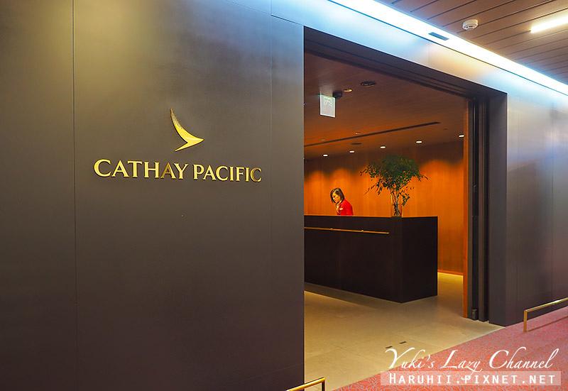 國泰航空貴賓室CX Lounge 桃園機場一航.jpg