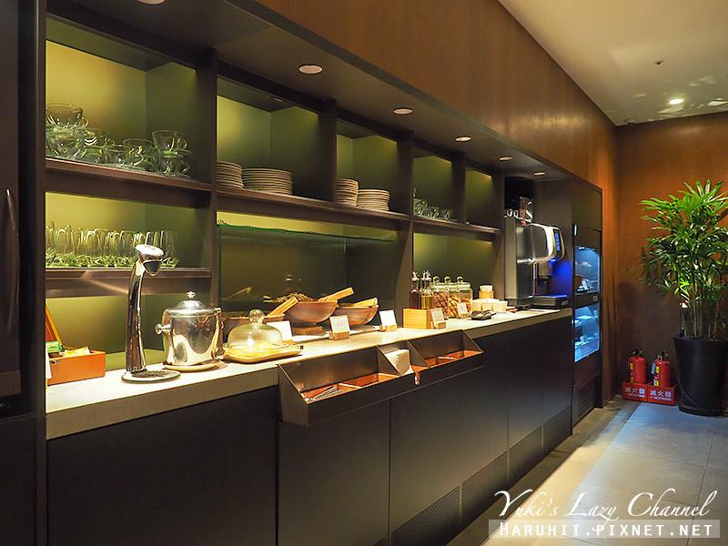 國泰航空貴賓室CX Lounge 桃園機場一航1.jpg