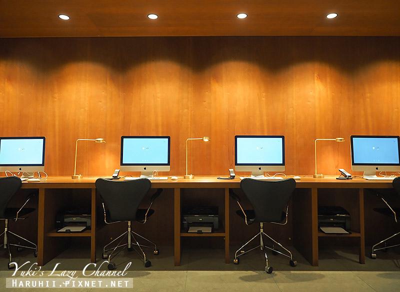 國泰航空貴賓室CX Lounge 桃園機場一航6.jpg
