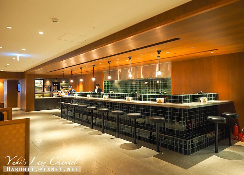 國泰航空貴賓室CX Lounge 桃園機場一航7.jpg