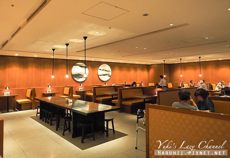 國泰航空貴賓室CX Lounge 桃園機場一航8.jpg