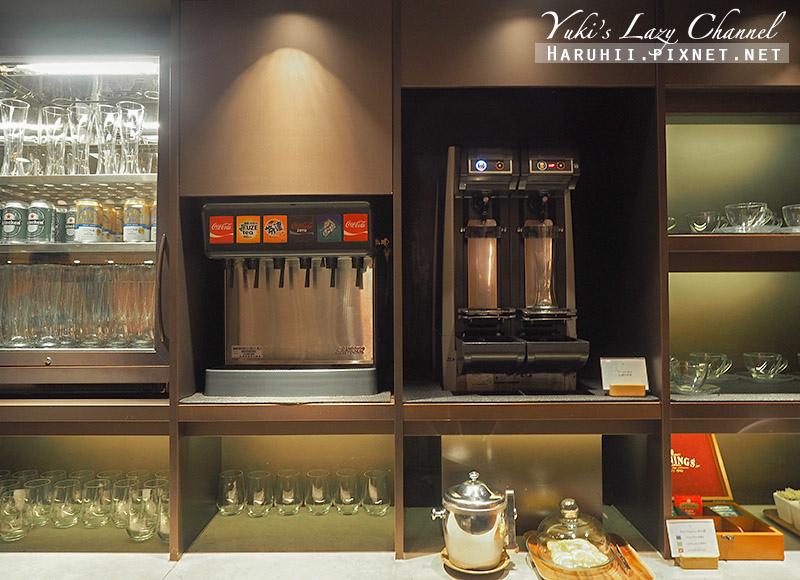 國泰航空貴賓室CX Lounge 桃園機場一航11.jpg