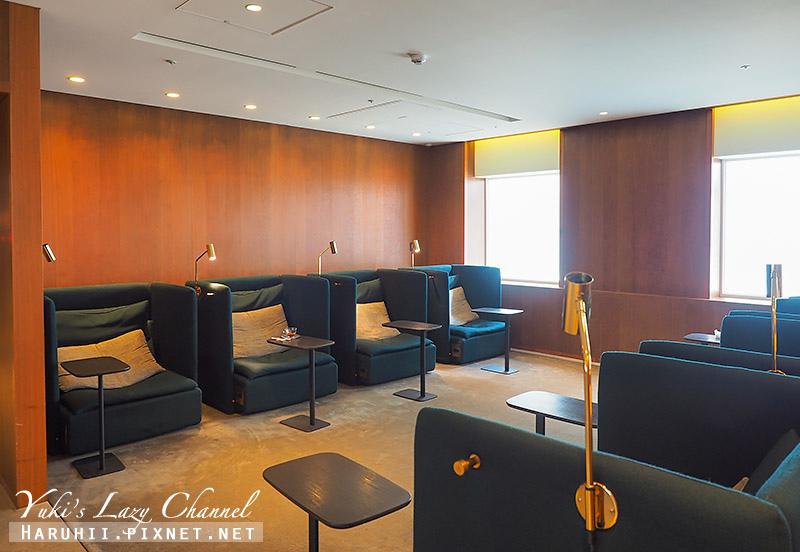 國泰航空貴賓室CX Lounge 桃園機場一航14.jpg