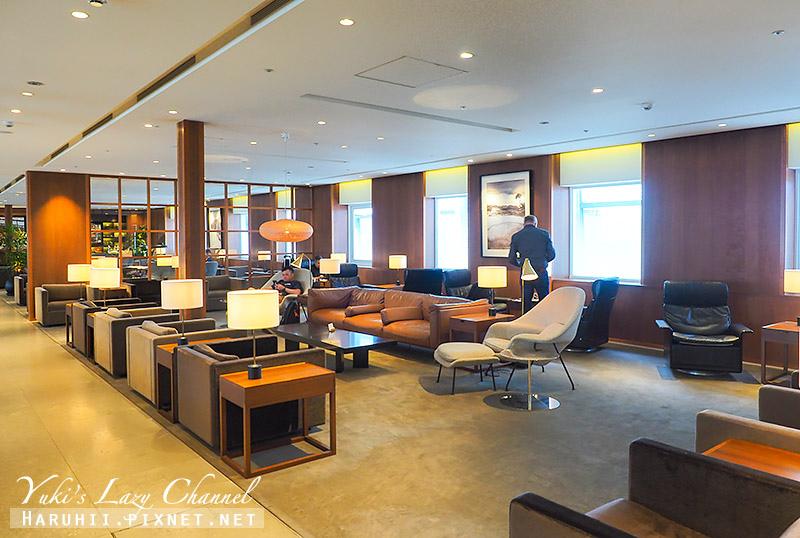 國泰航空貴賓室CX Lounge 桃園機場一航15.jpg