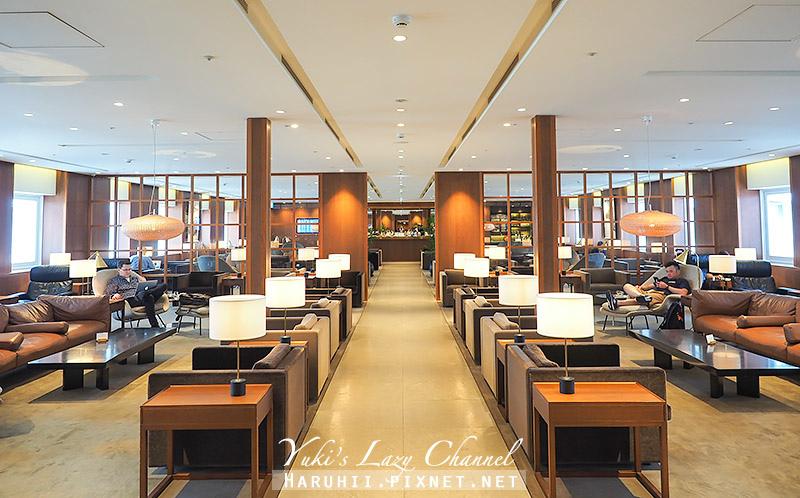 國泰航空貴賓室CX Lounge 桃園機場一航16.jpg