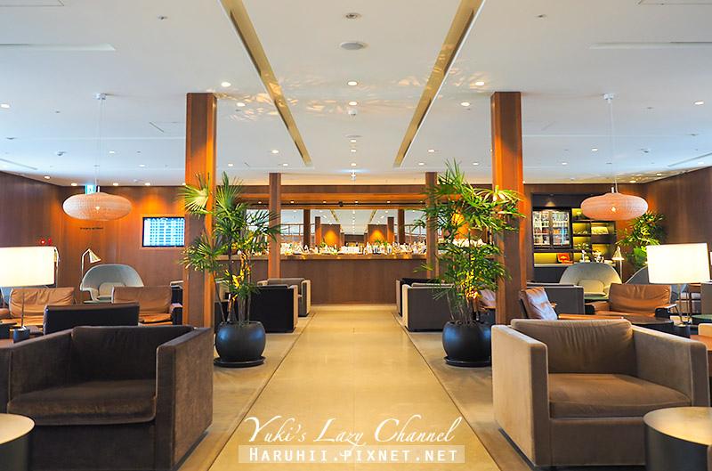 國泰航空貴賓室CX Lounge 桃園機場一航17.jpg