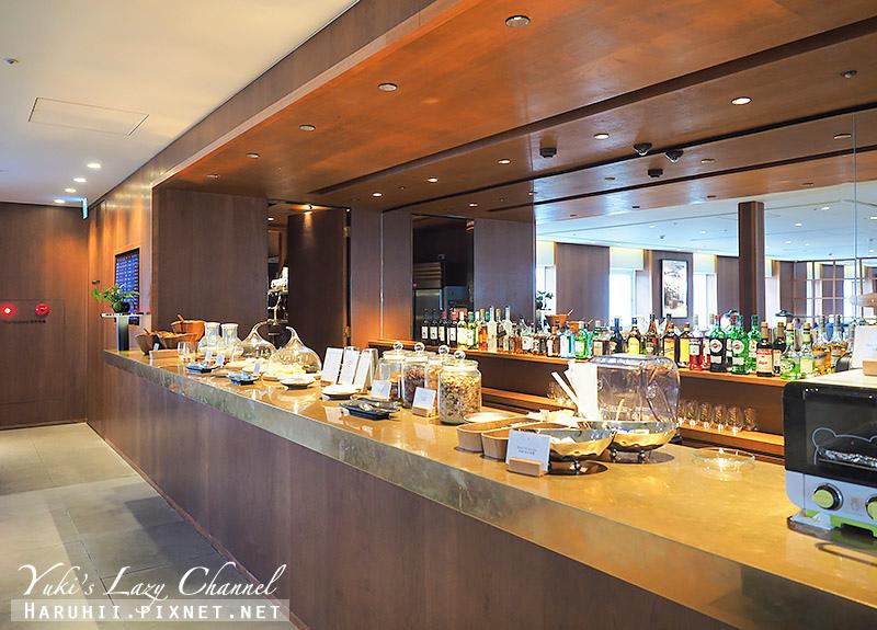國泰航空貴賓室CX Lounge 桃園機場一航20.jpg