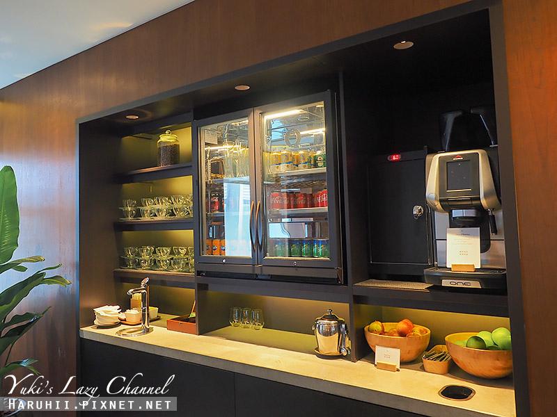 國泰航空貴賓室CX Lounge 桃園機場一航22.jpg