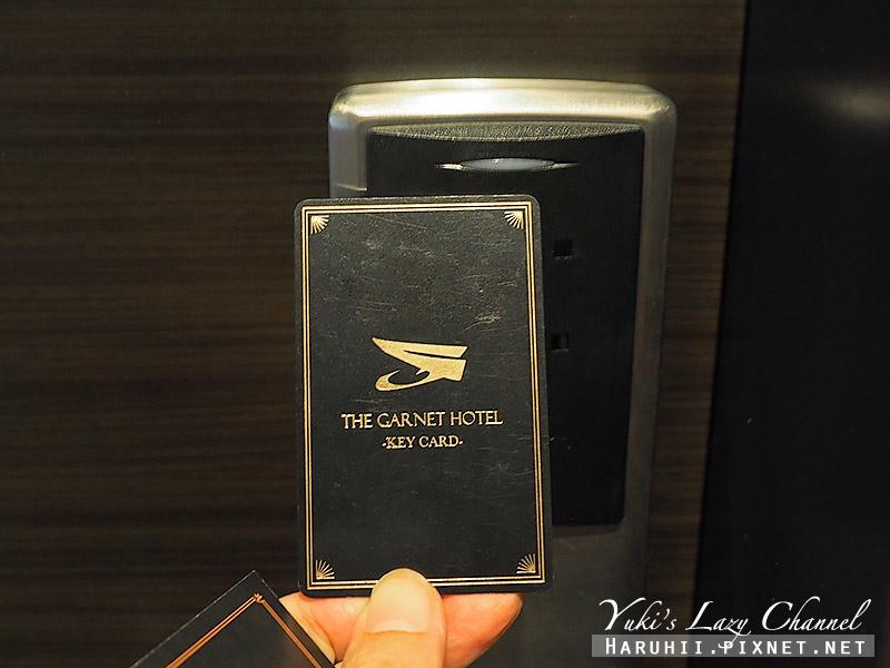 京都車站石榴石飯店 Garnet Hotel Kyoto Station7.jpg