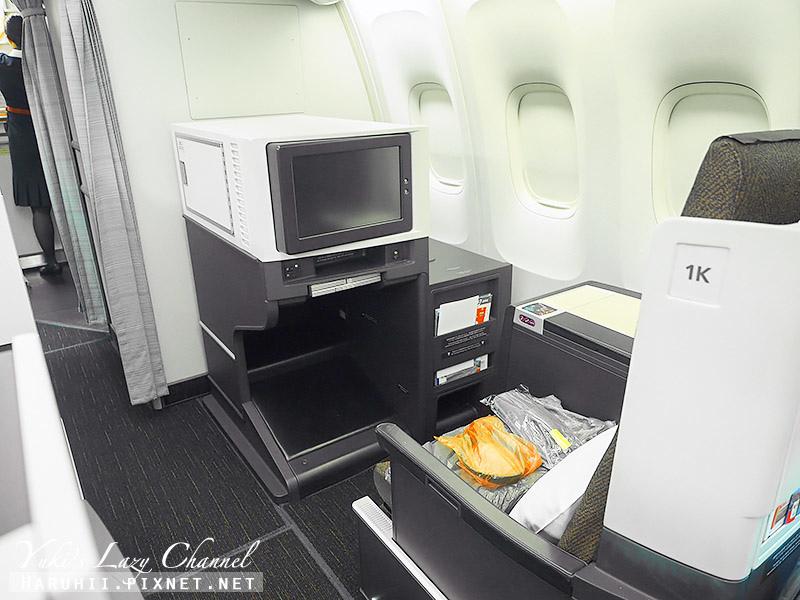 JL809 767新艙 商務艙Sky Suite II3.jpg