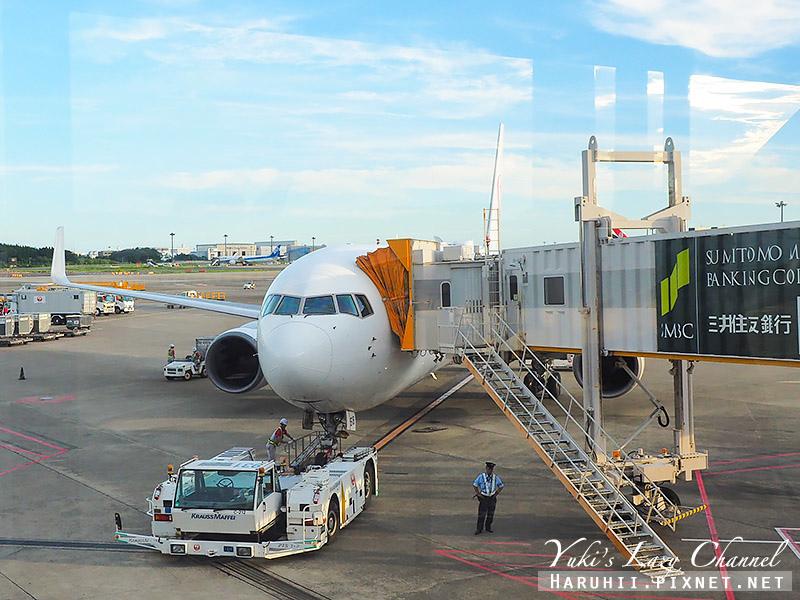 JL809 767新艙 商務艙Sky Suite II4.jpg