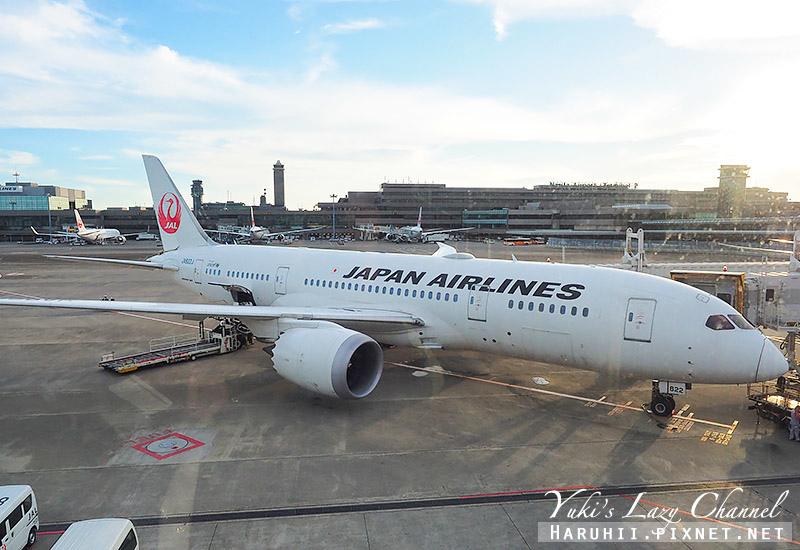 JL809 767新艙 商務艙Sky Suite II6.jpg
