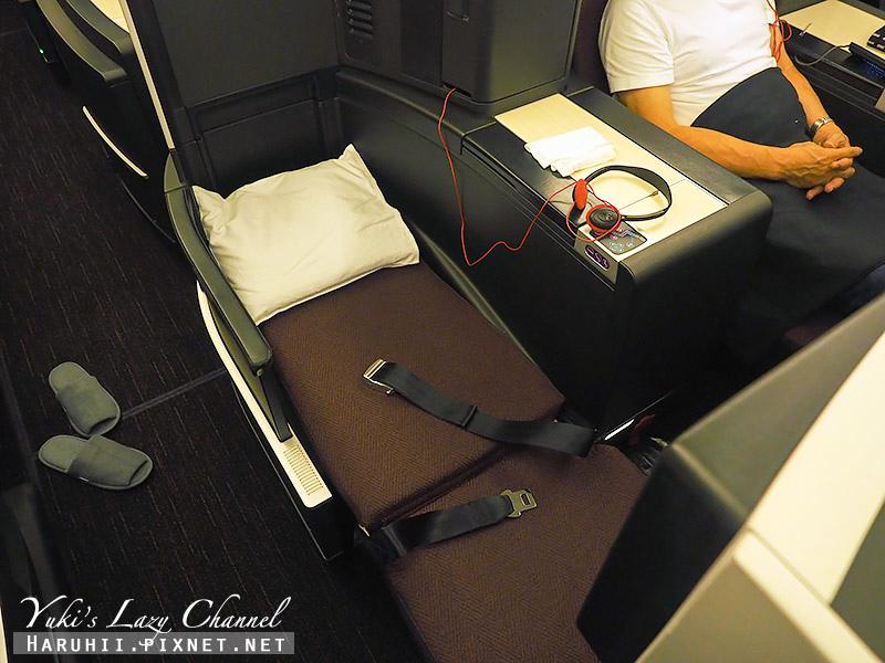 JL809 767新艙 商務艙Sky Suite II34.jpg