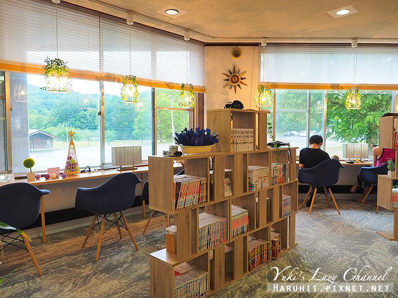 蘆別星空飯店Ashibetsu Onsen Starlight Hotel17.jpg
