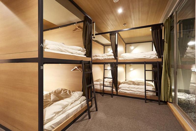 京都R星旅館 R Star Hostel Kyoto5.jpg