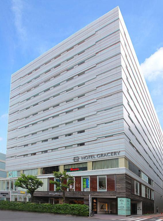 Hotel Gracery Ginza格拉斯麗銀座飯店2.jpg