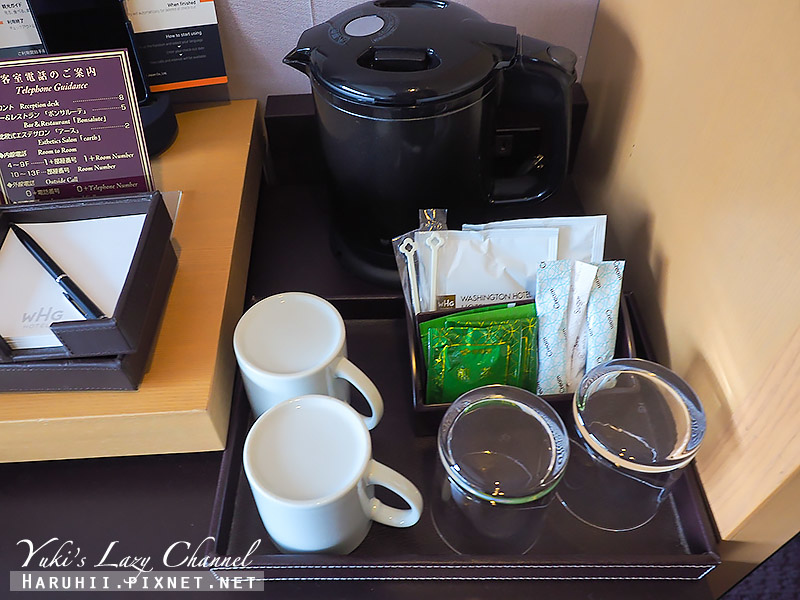 Hotel Gracery Ginza格拉斯麗銀座飯店10.jpg