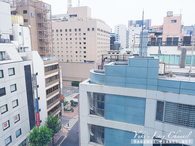 Hotel Gracery Ginza格拉斯麗銀座飯店17.jpg