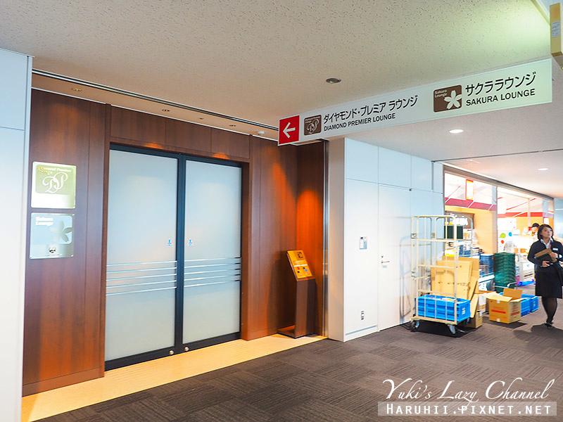 新千歲機場日航Sakura Lounge1.jpg