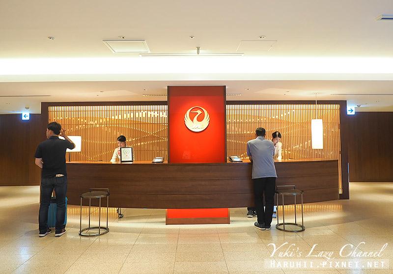 新千歲機場日航Sakura Lounge2.jpg