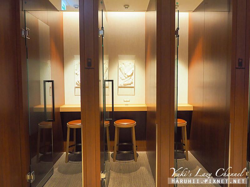新千歲機場日航Sakura Lounge3.jpg