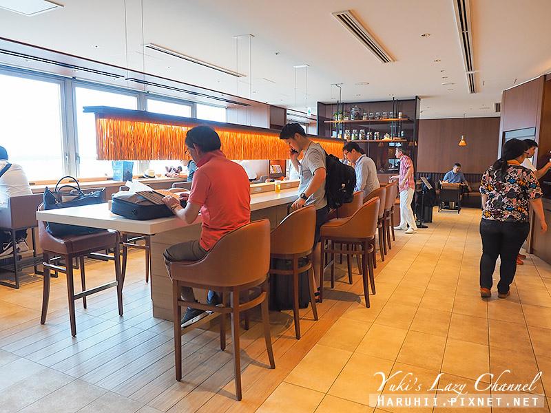 新千歲機場日航Sakura Lounge4.jpg