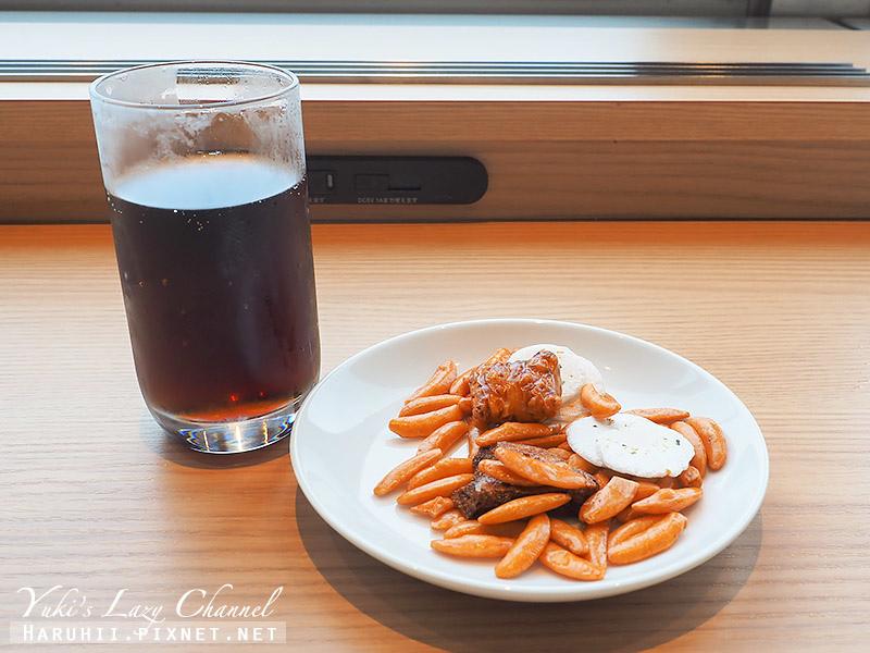 新千歲機場日航Sakura Lounge16.jpg