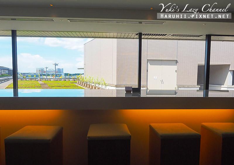 成田機場國泰航空貴賓室NRT CX Lounge1.jpg