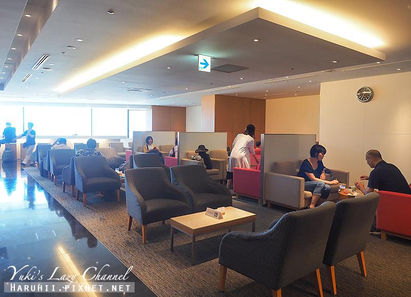 成田機場國泰航空貴賓室NRT CX Lounge2.jpg
