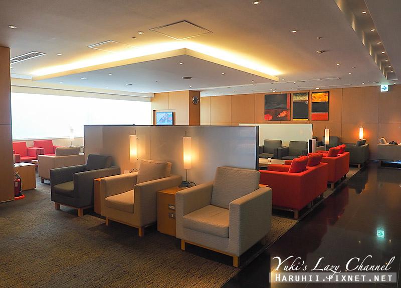 成田機場國泰航空貴賓室NRT CX Lounge4.jpg