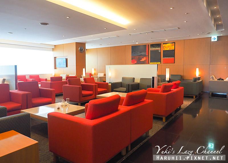 成田機場國泰航空貴賓室NRT CX Lounge6.jpg