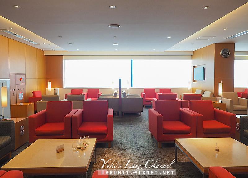 成田機場國泰航空貴賓室NRT CX Lounge7.jpg