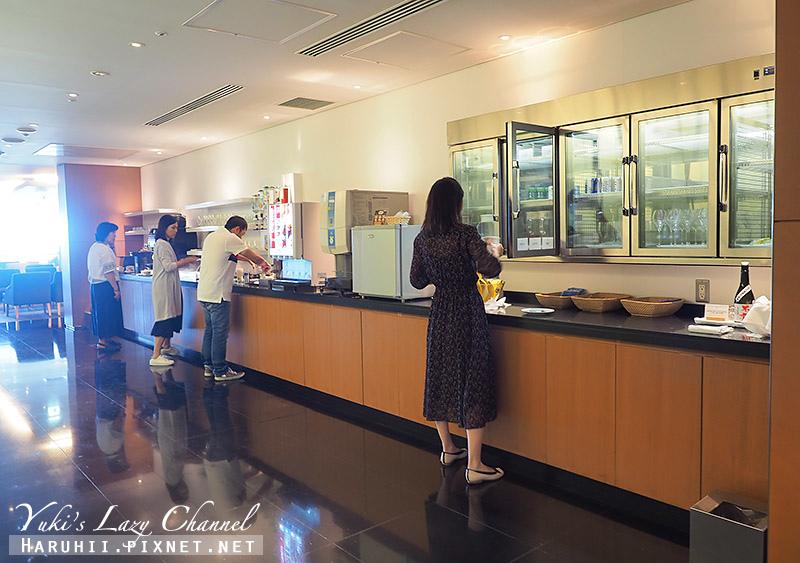 成田機場國泰航空貴賓室NRT CX Lounge8.jpg