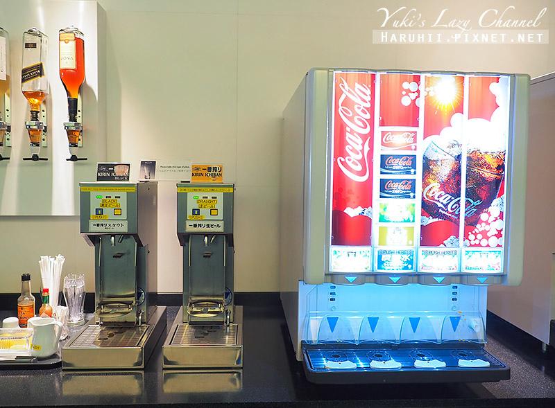 成田機場國泰航空貴賓室NRT CX Lounge15.jpg