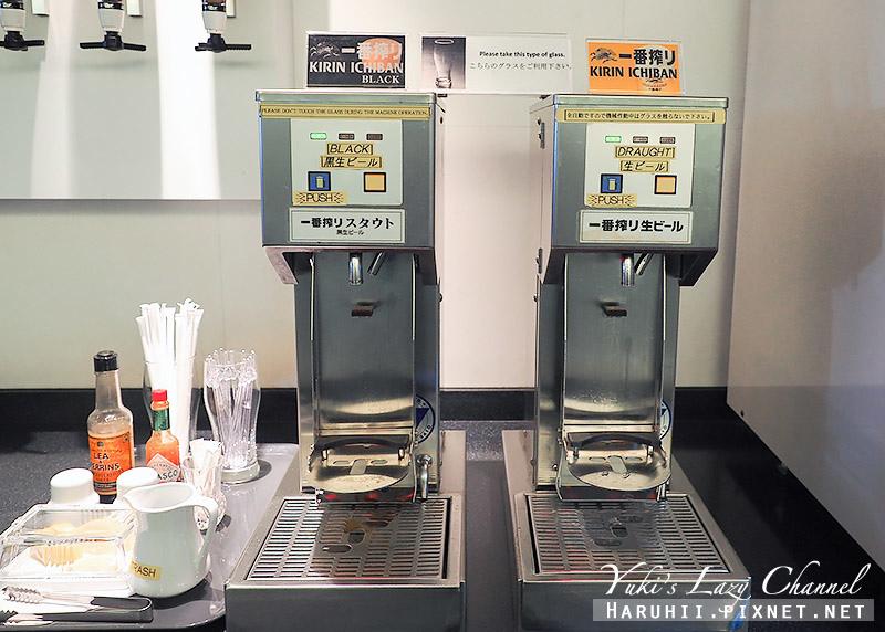 成田機場國泰航空貴賓室NRT CX Lounge16.jpg