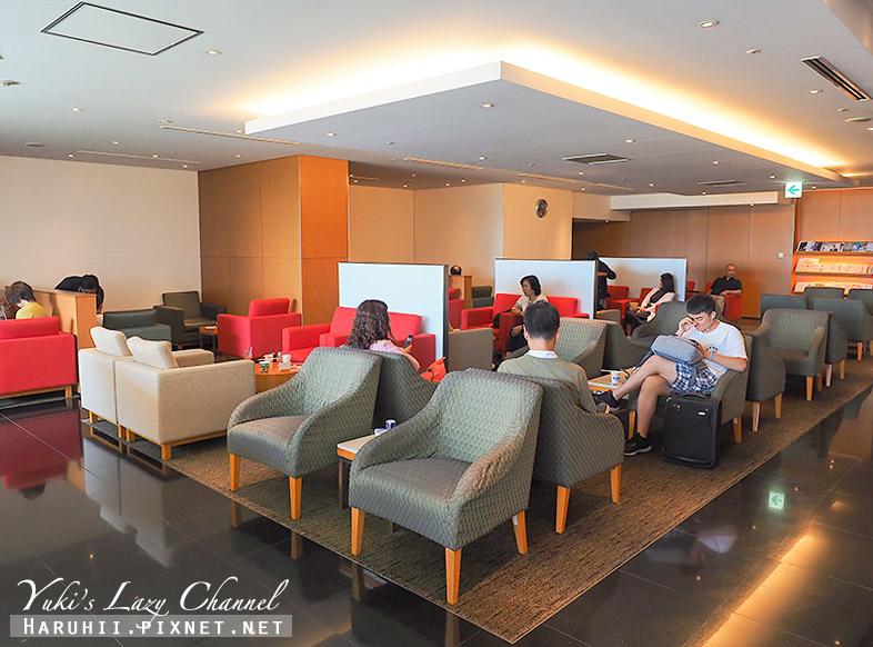 成田機場國泰航空貴賓室NRT CX Lounge23.jpg