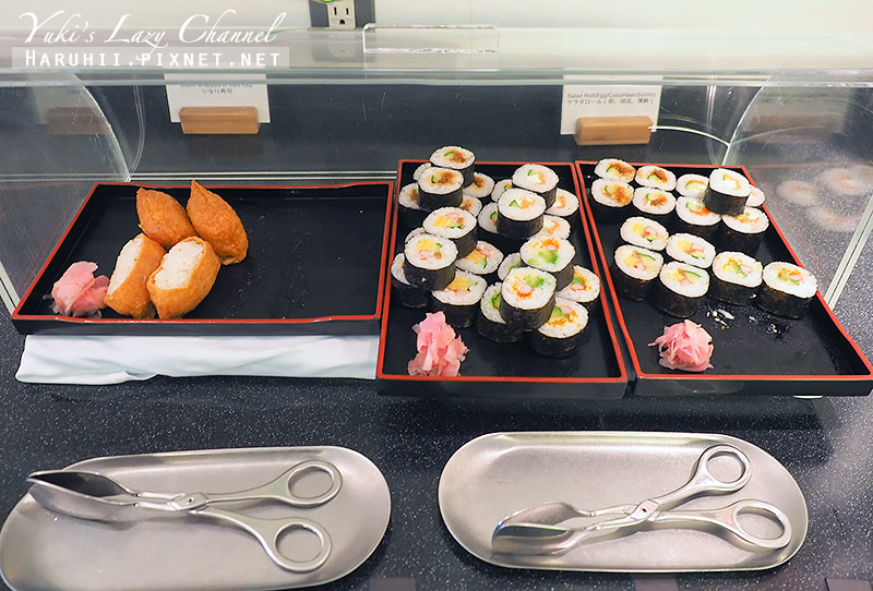 成田機場國泰航空貴賓室NRT CX Lounge24.jpg