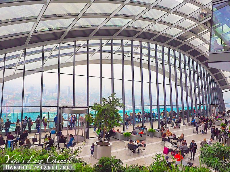 倫敦免費景點Sky Garden2.jpg