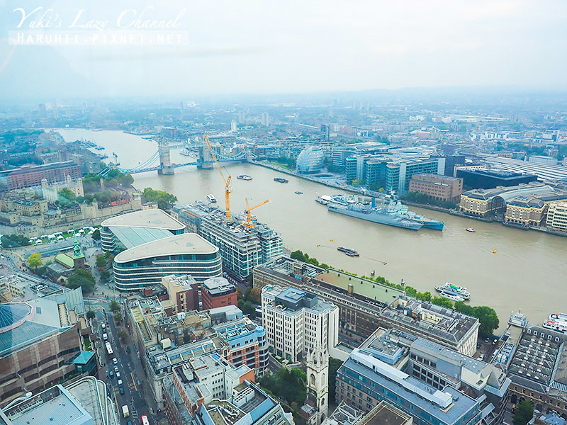 倫敦免費景點Sky Garden12.jpg