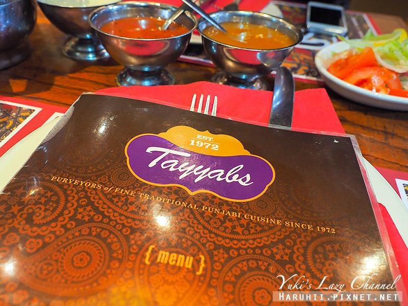 倫敦印度菜Tayyabs2.jpg