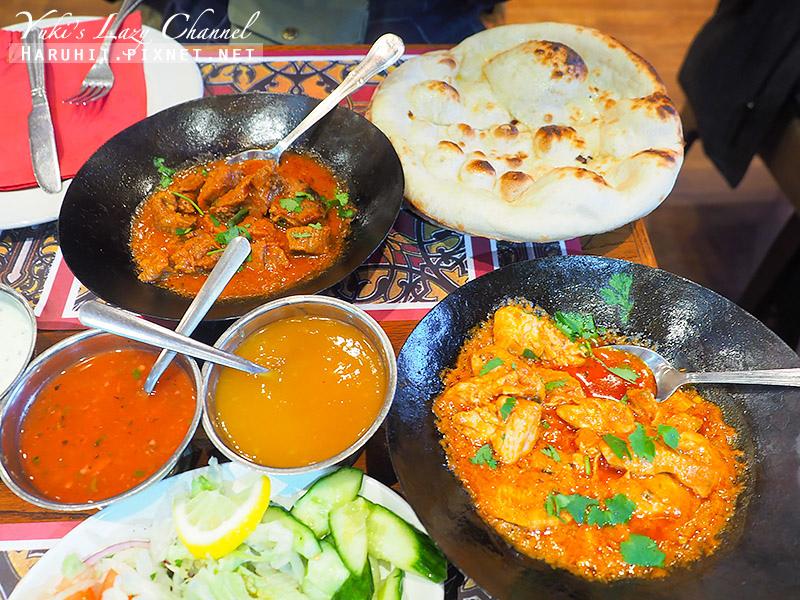 倫敦印度菜Tayyabs6.jpg